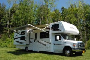 Traveling in an RV - RV Resorts
